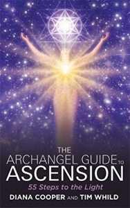 Archangel Ascension Book Cover