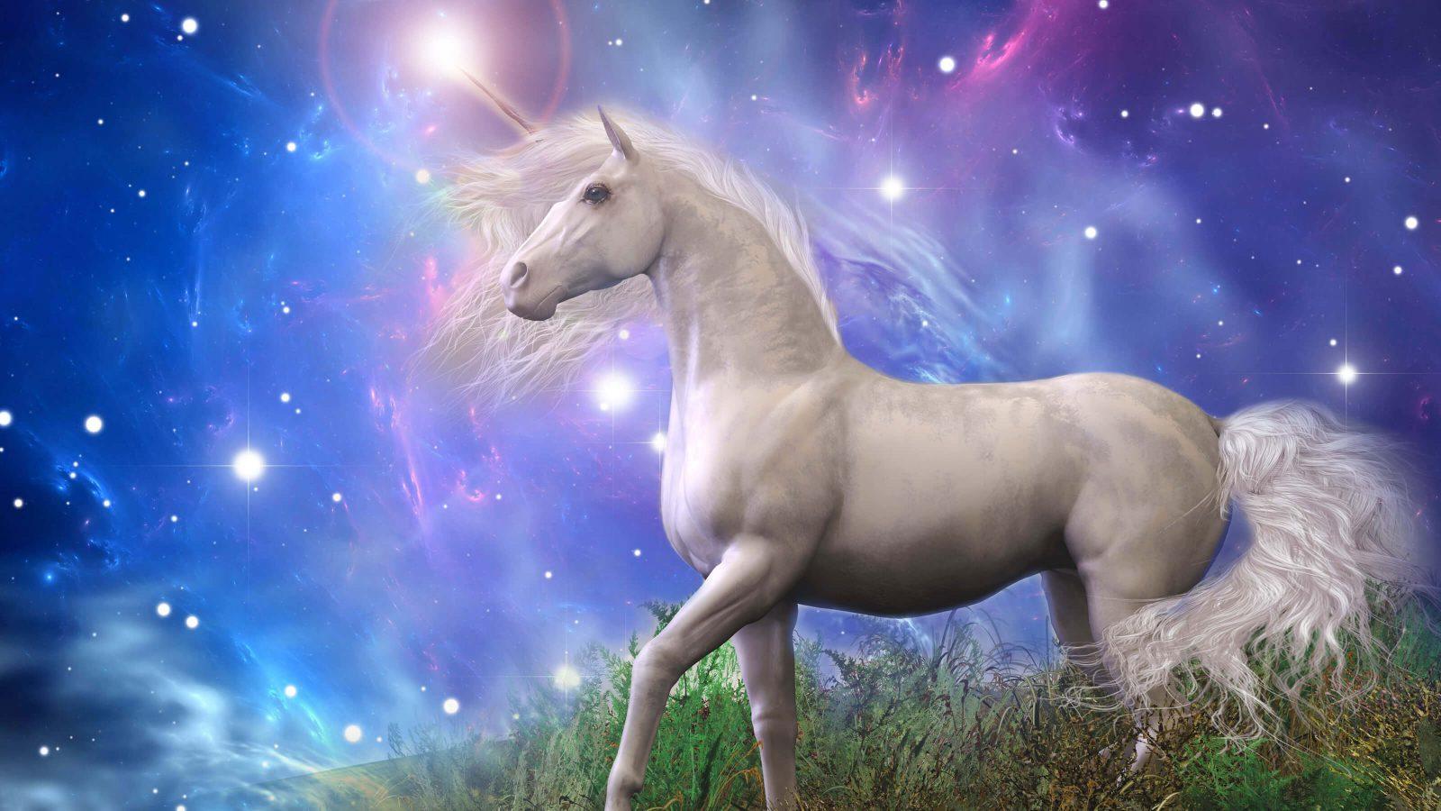 Unicorns | Diana Cooper