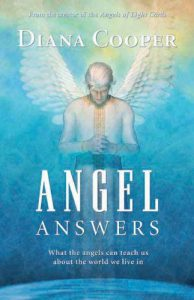 angel answers book