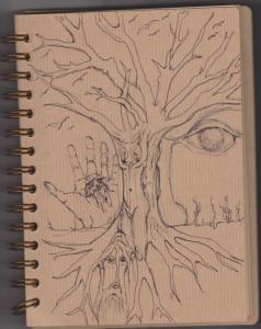 Jules' Tree