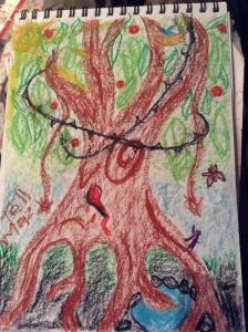 Phoebe's Tree